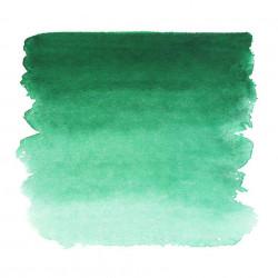 Зеленая светлая, акварель «Белые ночи», кювет 2,5 мл