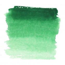 Желто-зеленая, акварель «Белые ночи», кювет 2,5 мл