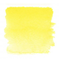 Кадмий желтый средний, акварель «Белые ночи», кювет 2,5 мл