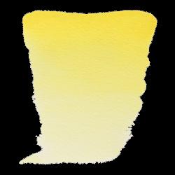 Краска акварельная Van Gogh туба 10мл №254 Желтый лимонный устойчивый