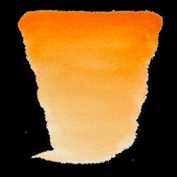 Краска акварельная Van Gogh туба 10мл №266 Оранжевый устойчивый