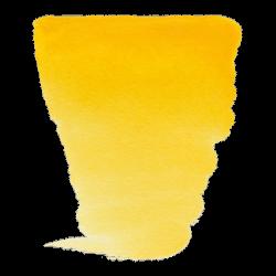Краска акварельная Van Gogh туба 10мл №269 Желтый средний АЗО