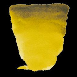 Краска акварельная Van Gogh туба 10мл №296 Зелено-желтый азометин