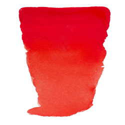 Краска акварельная Van Gogh туба 10мл №370 Красный светлый устойчивый