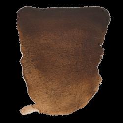 Краска акварельная Van Gogh туба 10мл №409 Умбра жжёная