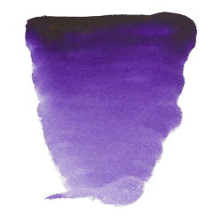 Краска акварельная Van Gogh туба 10мл №568 Сине-фиолетовый устойчивый