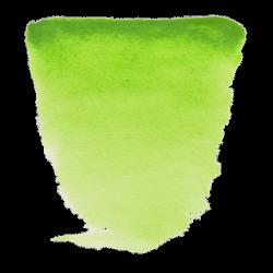 Краска акварельная Van Gogh туба 10мл №633 Желто-зеленый устойчивый