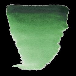 Краска акварельная Van Gogh туба 10мл №645 Зеленый Хукера насыщенный