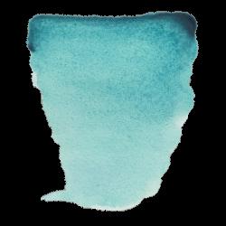 Краска акварельная Van Gogh туба 10мл №661 Сине-зеленый