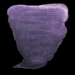 Краска акварельная Van Gogh туба 10мл №847 Фиолетовый интерферентный