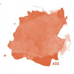 Каштановая, акварель «Белые ночи», туба 10 мл