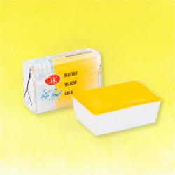 Желтая, №211, акварель «Белые ночи», кювет 2,5 мл