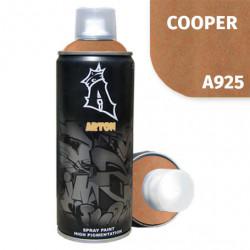 """Аэрозоль """"ARTON"""" Cooper A925, 400 мл"""