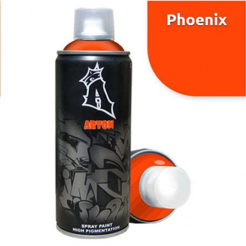 """Аэрозоль """"ARTON""""  Phoenix  A207 (N-287), 400 мл"""