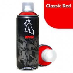 "Аэрозоль ""ARTON""  Classic Red  A305 (N-293), 400 мл"
