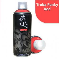 """Аэрозоль """"ARTON""""  Truba Funky Red  A335 (N-315), 400 мл"""