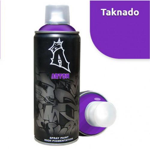 """Аэрозоль """"ARTON""""  Taknado  A407 (N-401), 400 мл"""