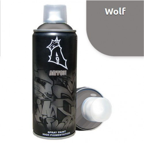 "Аэрозоль ""ARTON""  Wolf  A705 (N-745), 400 мл"