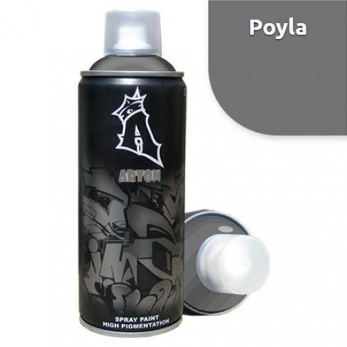 "Аэрозоль ""ARTON""  Poyla  A706 (N-747), 400 мл"