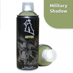 "Аэрозоль ""ARTON""  Military Shadow  A713 (N-185), 400 мл"