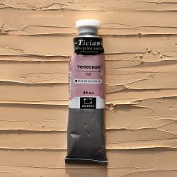 """Телесная, масло """"Tician"""", туба 46 мл."""