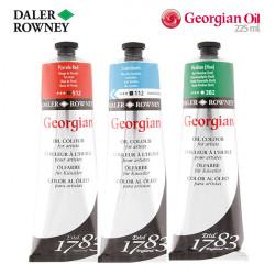 Краски масляные Daler-Rowney Georgian, туба 225 мл
