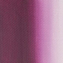"""Масляная краска, Марганцовая фиолетовая светлая, """"Мастер Класс"""", туба 46 мл"""