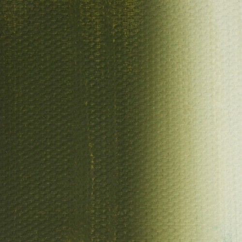 "Масляная краска, Оливковая,  ""Мастер-класс"", туба 46 мл."