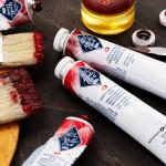 Масляные краски «Мастер-класс» в тубе 46 мл