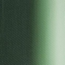 """Масляная краска, Виридоновая зеленая,  """"Мастер-класс"""", туба 46 мл."""