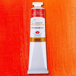 Красная светлая, Сонет масло, 120 мл.