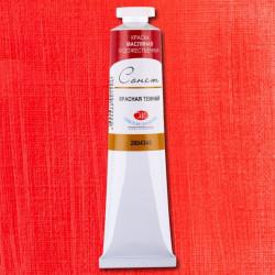 Красная темная, Сонет масло, 120 мл.