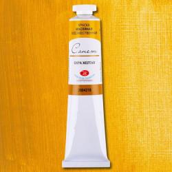 Охра желтая, Сонет масло, 120 мл.