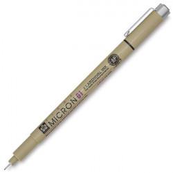 Капиллярная ручка Pigma Micron цвет черный, 003 (толщина линии 0,15 мм)