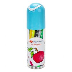 """Набор фломастеров в пластиковом пенале, 18 цветов """"Я художник!"""""""