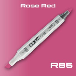 Маркер Copic CIAO R85 Rose Red (Роза Красная)