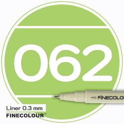 Линер FINECOLOUR Liner 060 Бронзовый