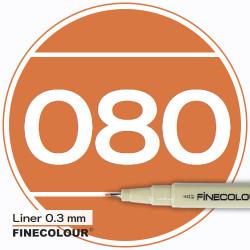 Линер FINECOLOUR Liner 078 Оттенок тика
