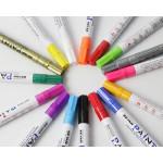 Маркер Zeyar Paint marker масляный Фиолетовый (Violet) 2,5 мм