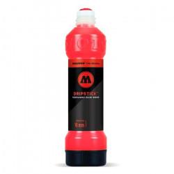 Маркер Molotow Dripstick красный  (Traffic Red) 10мм 70мл