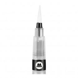 Маркер-кисть Molotow AQUA Sqeeze Pen под закачку 2 мм