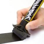 Маркер MASTERPIECE CoversAll 760PI черный 60 мм