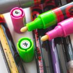 Перманентный маркер Molotow Permanent Paint 220PP 4мм