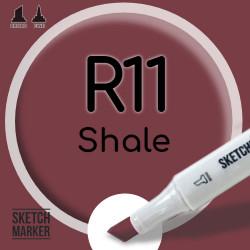 Двухсторонний маркер на спиртовой основе R11 Shale (Сланец) SKETCHMARKER