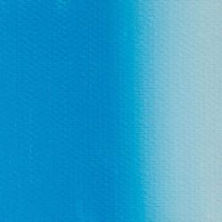 "Масляная краска, Небесно-голубая, ""Мастер-класс"", туба 46 мл."