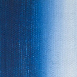 "Масляная краска, Кобальт синий средний,  ""Мастер-класс"", туба 46 мл."
