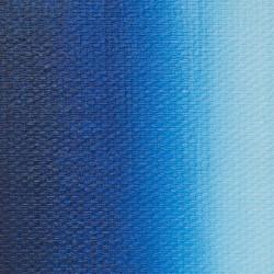 "Масляная краска, Голубая ""ФЦ"",  ""Мастер-класс"", туба 46 мл."