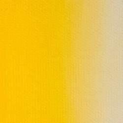 """Масляная краска, Кадмий желтый средний,  """"Мастер-класс"""", туба 46 мл."""