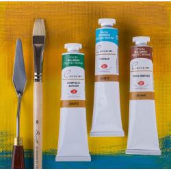 Масляные краски «Сонет» Невская Палитра