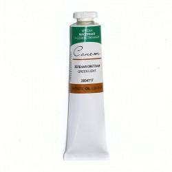 Зеленая светлая, Сонет масло, 46 мл